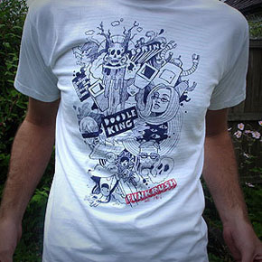 Funk Rush shirt