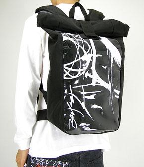 Futura Laboratories Backpack