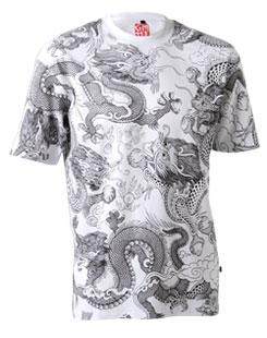 GMtee shirt front