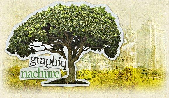 Graphiq Nachure Clothing banner