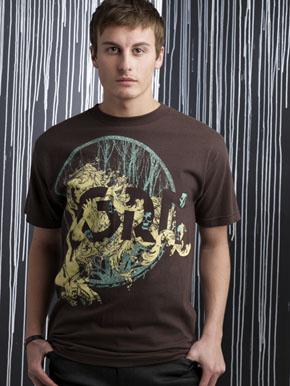 Grn Apple Tree apparel