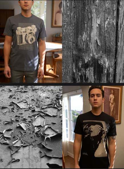 Grn Apple Tree January '09 Lookbook