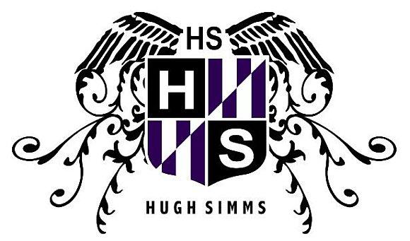 Hugh Simms logo