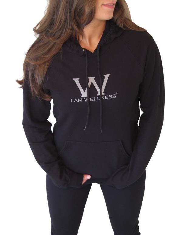 I Am Wellness sweater