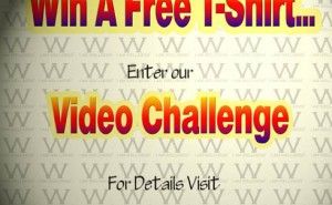 I AM WELLNESS Video Challenge