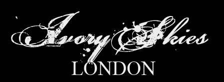 Ivory Skies logo
