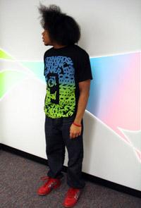 Kerosin Spring 08 shirt