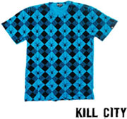 Kill City Spring 08' shirt