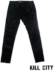 Kill City Spring 08' pants