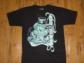 L.Dasia shirt
