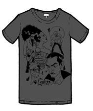 Level 27 Clothing shirt