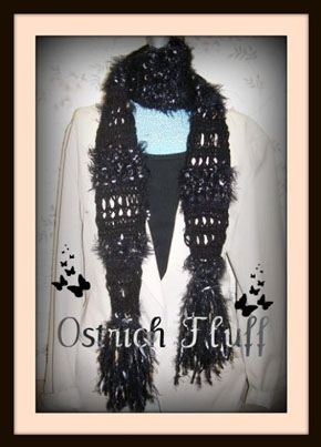 Made for Me by Oaklie scarf