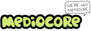 Mediocore Clothing logo