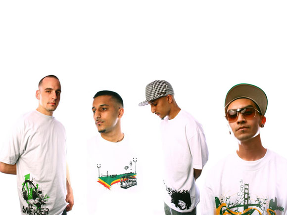 Meker Clothing cover pic