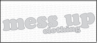 Messup Clothing logo