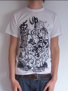 Messup Clothing shirt