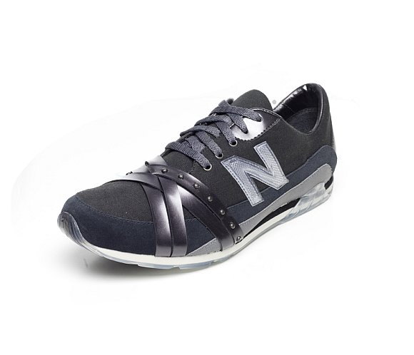 New Balance for Nine West Fall/Holiday 2009 Collection