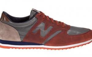 The Suede/Nylon New Balance 420 – Spring 2010