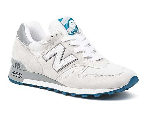 New Balance + Alife Sneaker Collab