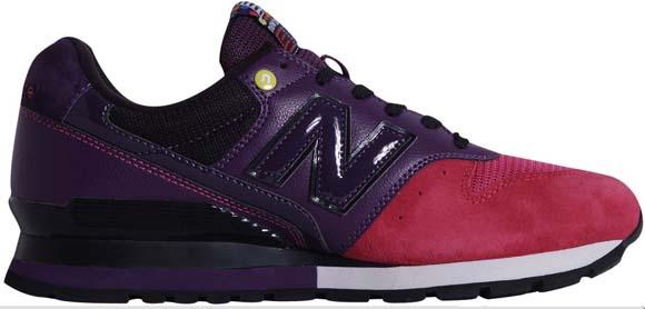 New Balance 996 Collection