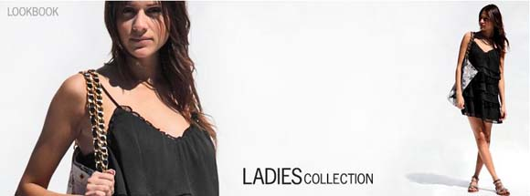 OBEY Clothing Summer 2009 Ladies Collection