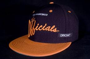 official headwear