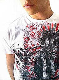 Ogre Shop shirt