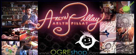 Ogre Shop header