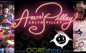 Ogre Shop 2009 Button Sets
