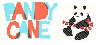 Pandy Cane logo