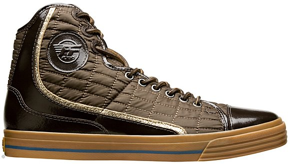 PF Flyers Holiday Glide Hi-Top