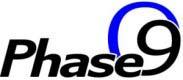 Phase9 logo