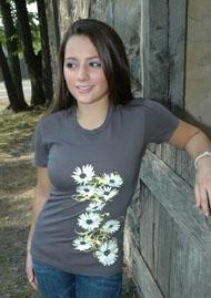 Promenade shirt