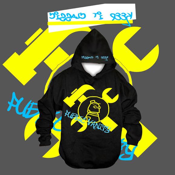 Public Vanity season 3 hoodie