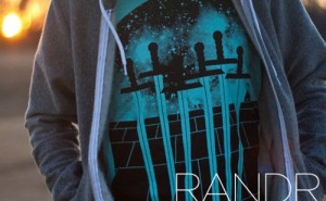 RANDR Tees – Winter Series 2009