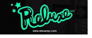 Reluxe logo