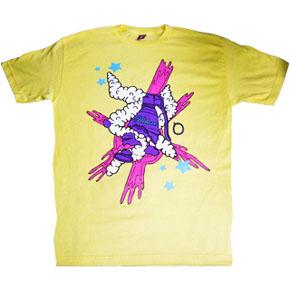 Reluxe NYC grenade shirt