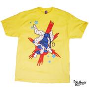 Reluxe Spring 08 shirt