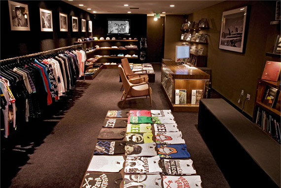 Reserve store picture