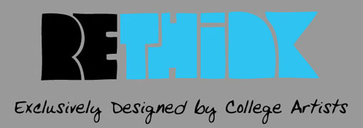 Rethink Clothing logo