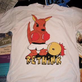 Rethink Clothing shirt