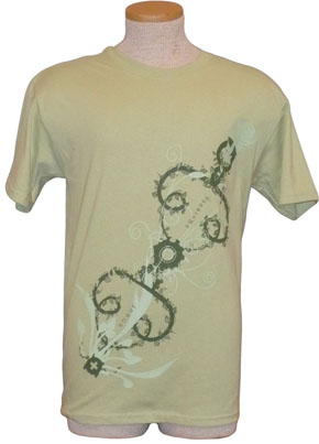 Rogue Squirrel shirt