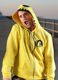 SEIBEI hoodie