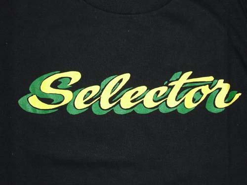 Selector! logo