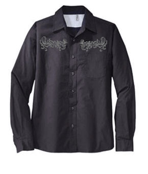 Sentimental Clothing shirt