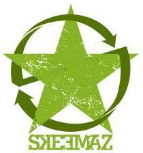 Skeemaz logo