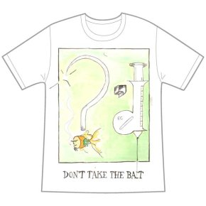 Springleap.com's Pure Imagination Competition tee
