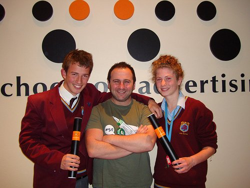 Springleap.com Pure Imagination Winners pics
