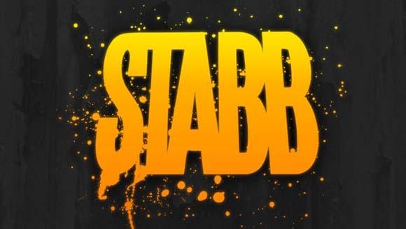 Stabb logo