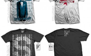 Statement Clothing New Design Previews